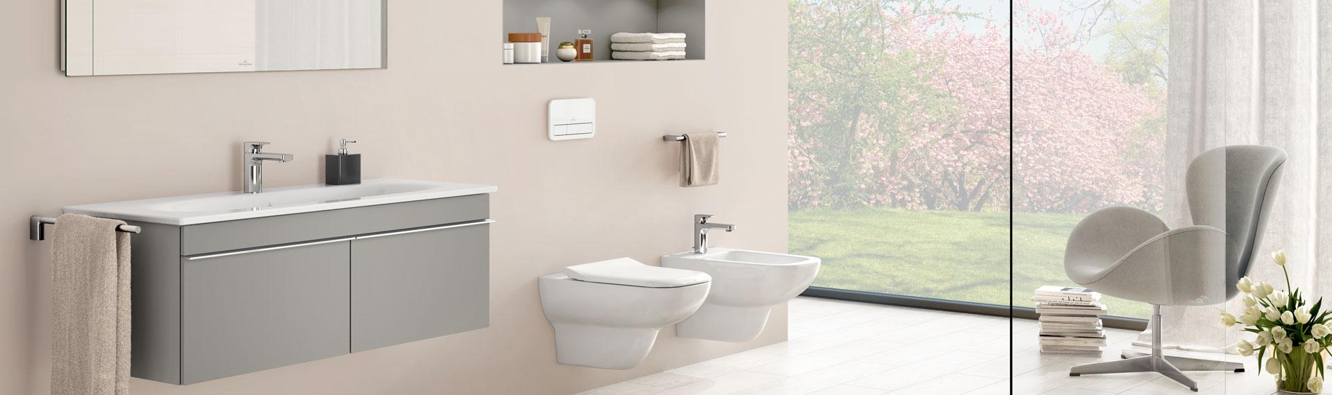 Badmöbel und Accessoires | Ohlberger Sanitär- und Heizungstechnik